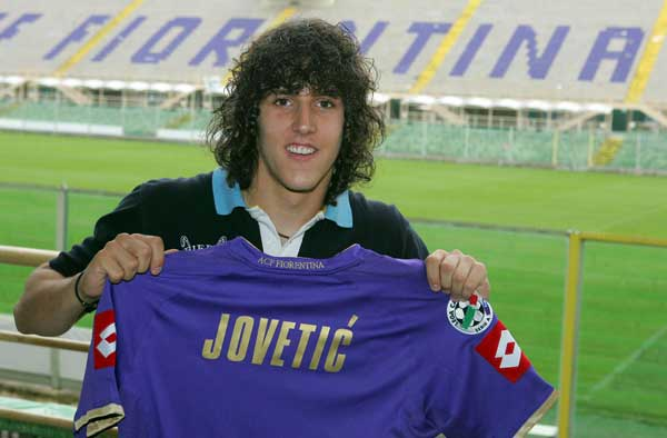 One 2 Watch – Stevan Jovetic